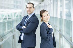 ビジネス英語 上司との会話の注意点