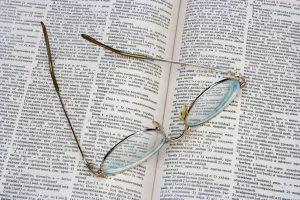 【英語学習ーボキャブラリー・ビルディング】語源を知って、映像で単語イメージをつかむ!