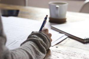 英作文の練習方法!