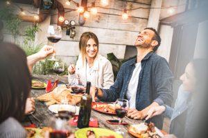 eat outの時に使える英会話フレーズ
