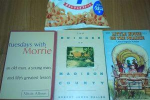 【3分でわかる!英語学習のコツ】英語の本の読み方、間違っていませんか?楽しく、続けるコツは、ズバリこれ!