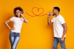 【3分英会話〜恋愛編】外国人との恋愛トークで使える便利な英語フレーズ集
