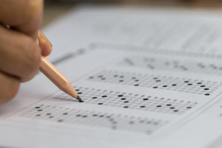 【3分でTOEIC!】TOEICで点数をアップさせる試験当日の心構えと準備