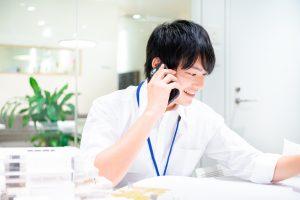 ビジネス英語の基本 ~電話編(電話を受ける時 Part 2)~