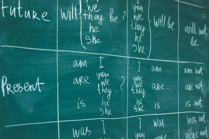 【3分で英語学習】時制の英文法 現在形の本質を理解できていますか?