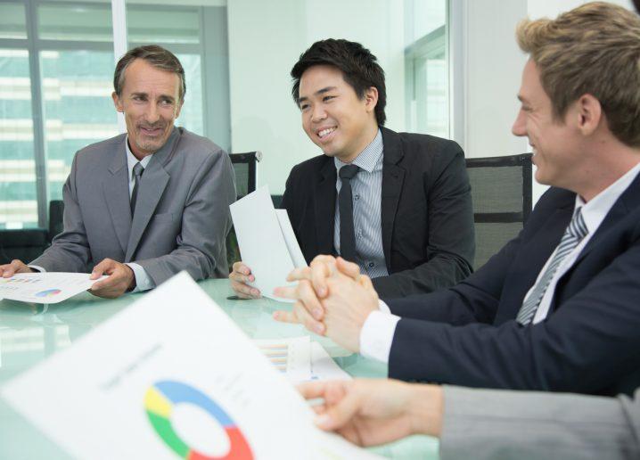【ビジネス英語の現場】ビジネスの現場での成功体験 ~英語を使ってのやりとり~