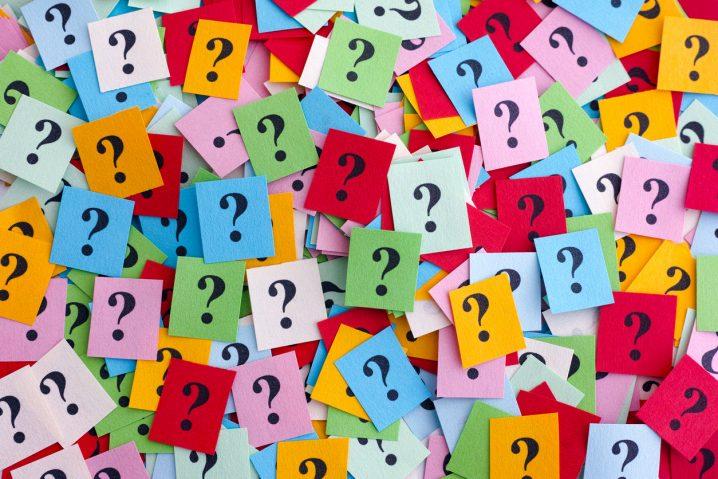 【3分で英語学習】クイズ!こんなの英語で言えるかな?