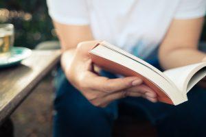 【3分でつかむリーディングのコツ】読む・書く・話す・聞くのうちの「読む」という技能