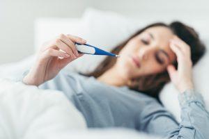 【3分で役立つ医療英語!】インフルエンザにまつわる英語