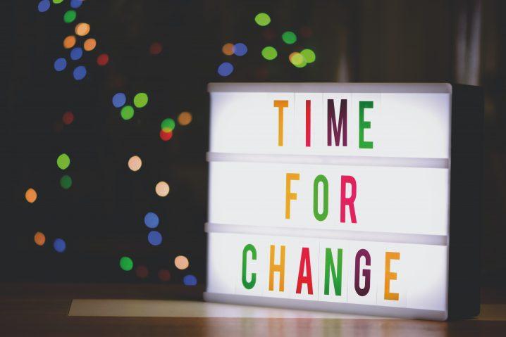 「変化」を表す単語はbecomeだけではない!知っておきたい「変化」の表現  ①
