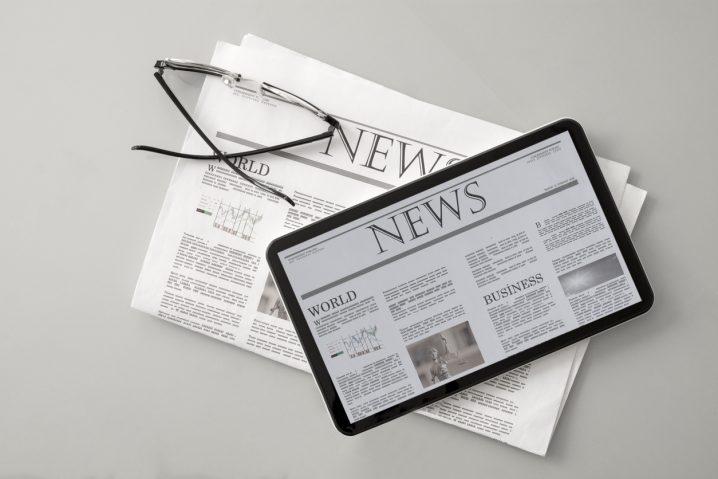 英検準一級対策にもなる!英字新聞・ニュースを楽しむための英単語(経済・産業編)