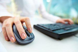 """【3分で使える英語表現】パソコン用語だけではない""""click"""""""