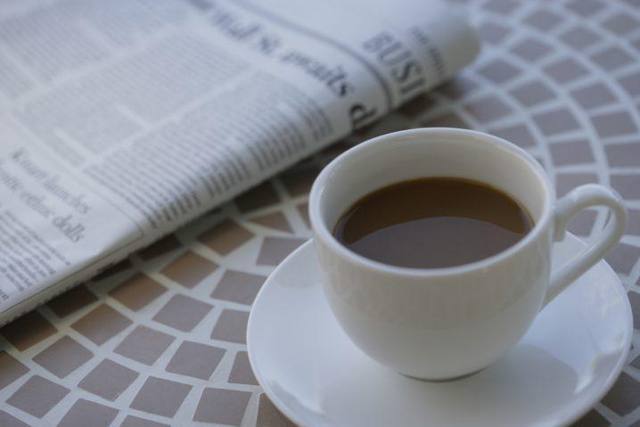 【ビジネス英語】英字新聞・ニュースの購読に役立つ経営・ビジネス英単語 Part1