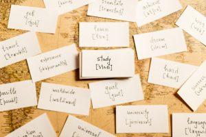 【TOEIC対策】英単語の暗記に役に立つコロケーション集