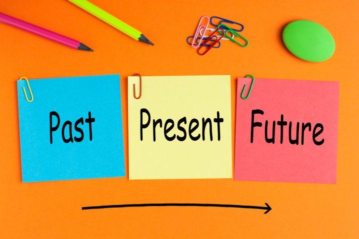 【英文法の復習をしよう!】ややこしい時制、現在完了と過去形