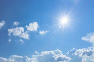 【英語日記のススメ】天気のいろいろな表現を覚えよう!