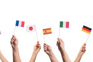 英語の国籍の表現【パターンを覚えれば意外と簡単?】