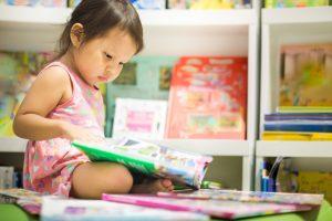 【3分でつかむリーディングのコツ】幼稚園児向けの本が役立つ!