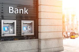 現金主義!ATMでお金をおろしたい!