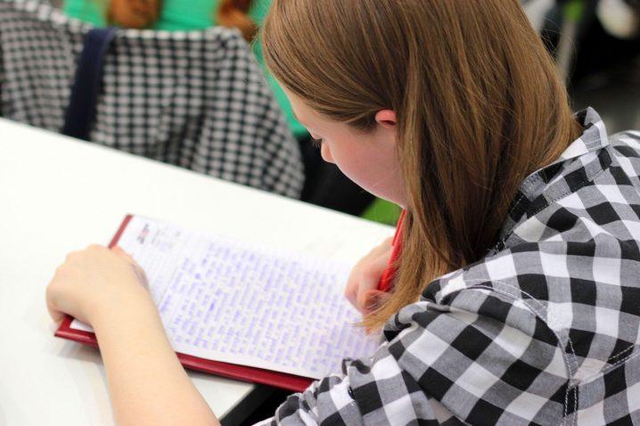 タイで語学留学