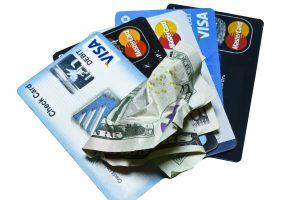 海外旅行で使うクレジットカードにまつわる英語