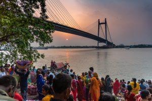 古代インドの中心都市だったPatonaの世界へ!