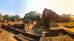 Nalanda 古代インドの中心都市だったPatonaの世界へ!