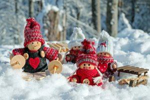 【海外のクリスマス!】バンクーバーのクリスマス時期はこんな感じ!