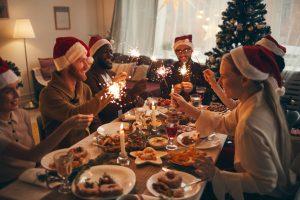 今回は私の体験談をもとに、フランスのクリスマスをご紹介します!