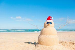 ニュージーランド的!夏のクリスマスシーズンの過ごし方とは!?