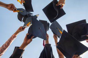 アメリカの卒業式と日本の卒業式の違い