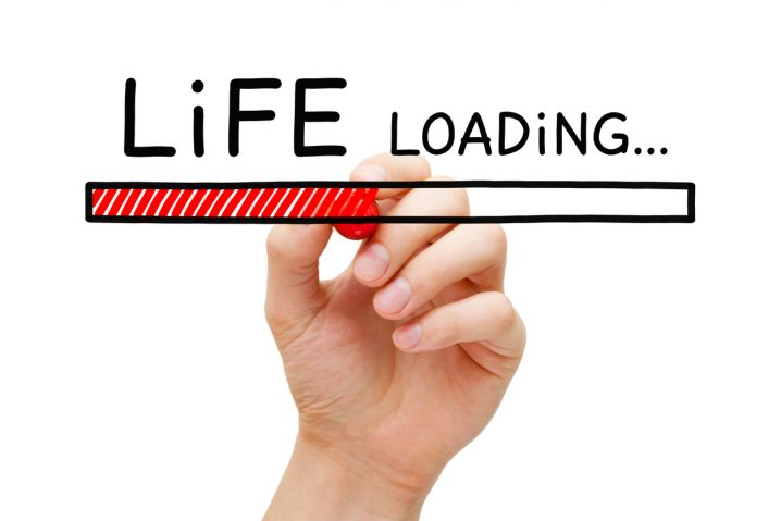 Midlife Crisis or Time for a Change?-人生の道を考えてみませんか?