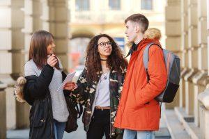 大人の留学ー3か月目で聴き取れて6か月目で話せるようになる?
