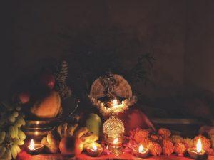 【インドの文化を知ろう!】Indian New Year festivals!