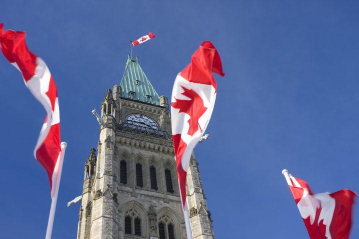 カナダの異文化文化5選