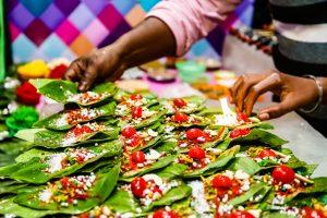 インドで食べたい!Street food of Mumbai!