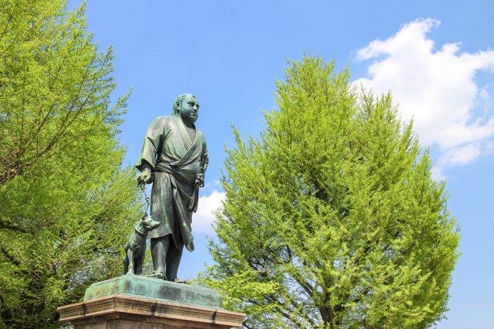 英語で伝える日本の観光名所~上野編~