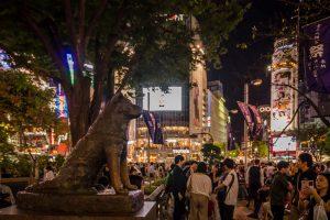 英語で伝える日本の観光名所~渋谷編~