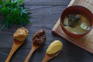 英語でクッキング ~ 豆腐のみそ汁の作り方~