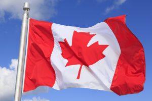 【3分で海外文化】赤白カエデといえばカナダの国旗