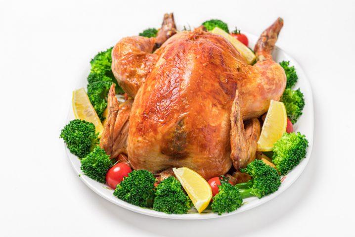 【海外文化を知ろう!】丸鶏ディナーの定番!日本人が知らない遊び