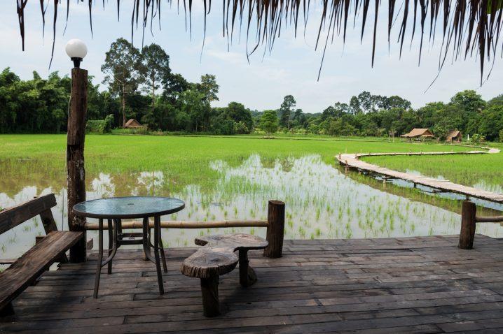 【ネイティブ英語ブログを読もう!】Road Trip to Nakhon Nayok