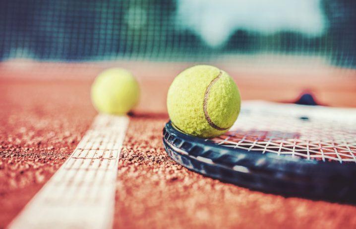 【Priya先生の英語ブログを読もう!】ーLet's talk about tennis!