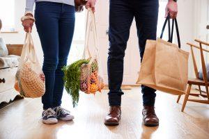 【海外文化を知ろう!ヨーロッパ編】レジ袋有料は当たり前?海外エコ事情