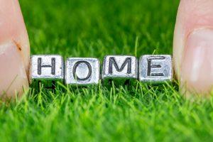 【暮らしの英語フレーズ】Home is Where the Heart is....