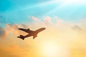 【Priya先生の英語ブログを読もう!】ーAir travel!