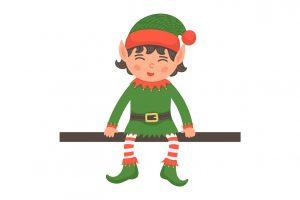 【海外のクリスマス文化】Elf on the Shelf