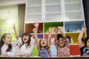 【現地発!カナダについて教えます!】カナダと日本はこんなに違う! 幼稚園編