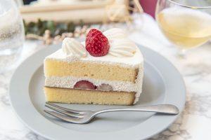 【海外文化を知ろう!】あのケーキは、日本にしかなかった・・・?!