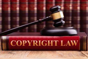「著作権が切れた」という英語表現